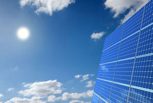 韩太阳能企业瞄准中国与印度市场欲展开投资