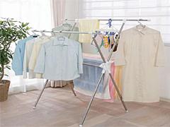 健康隐患在身边 冬季室内晾晒衣物有风险