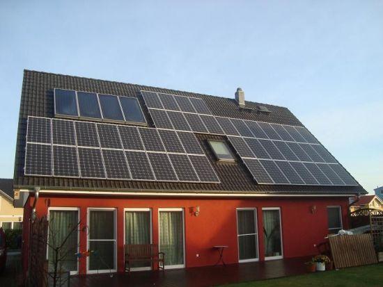 [河南]10亿元太阳能光伏电站项目或今年落地