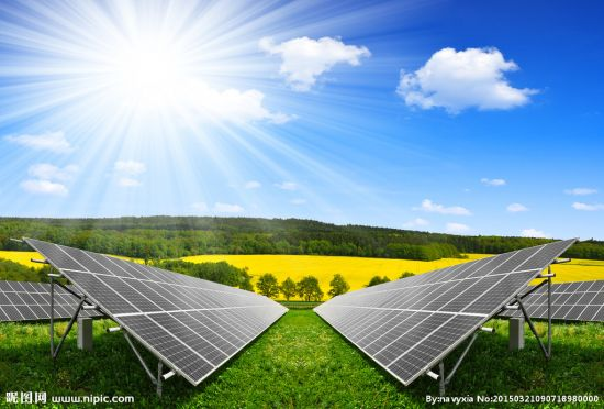 [台湾]力推新能源 释出土地发展太阳能