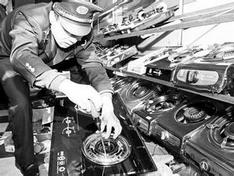 [貴州]工商部門抽檢燃氣灶 近半不合格