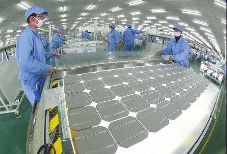 加快全球制造 天合光能收购荷兰光伏电池厂