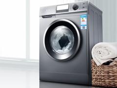 说方言也懂!AWE惊现不一样的智能洗衣机
