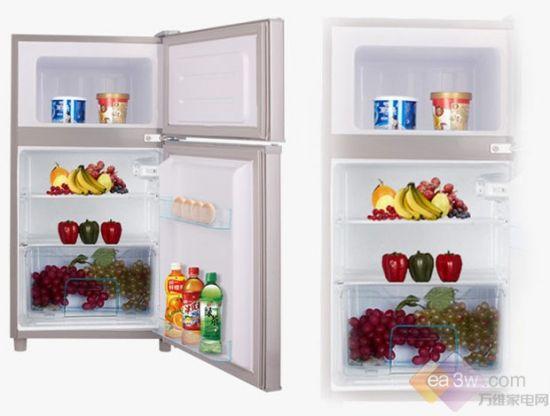 时尚又可爱 超级玛丽版小容量冰箱来了
