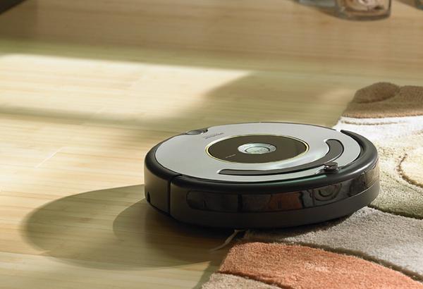 毕竟只是个机器 教你如何呵护扫地机器人