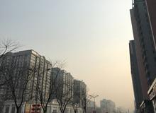 雾霾众生相:这有毒的人间仙境(图)