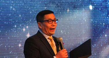 赵继宏:2016老板将继续专注厨电引领高端