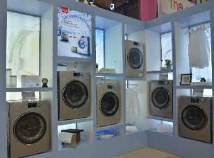 内外兼修 TCL洗衣机亮相AWE后引关注