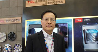 TCL陳衛東:市場越嚴峻 創新越快