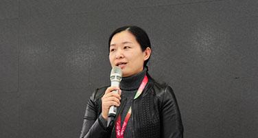 韩润:九阳2016年转型发力互联网和智能化