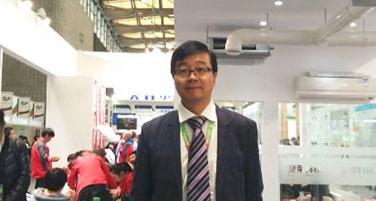 范思桦:复荣科技以国人健康呼吸生活为使命