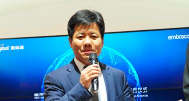 惠而浦章荣中:智能产品一定要有好的体验