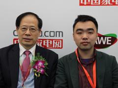 莱克倪祖根:持续技术创新推动品牌腾飞