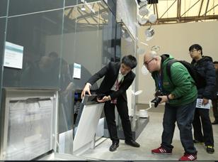 智拍冰箱全球首发 西门子家电引领智能生活