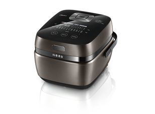 多段IH烧饭 美的新品FZ4001电饭煲上市