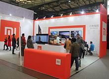 打造最强智能电视 小米电视亮相AWE2016