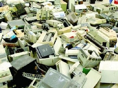 甘肃省废弃电器回收拆解加工种类增至14种