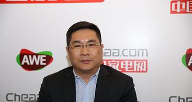 海信胡剑涌:海外市场是电视行业破局捷径