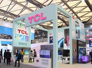 展现黑马之姿 TCL携创新型产品登陆AWE2016