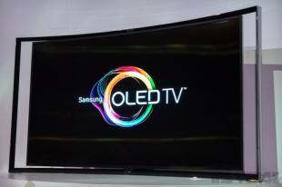 三星向左 LG向右 OLED电视难成气候?