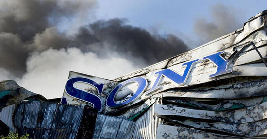 索尼谈复兴 十年亏损迫使电视业务瘦身