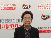 AWE平台主人姜风:稳步发展、效果第一