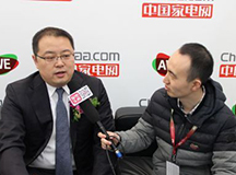 三星谢辉:携创新和智能新品来到AWE