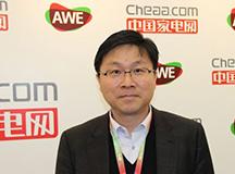 LG白电罗红柱:把最新的高端产品带到了AWE