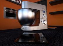 厄瓜多尔发布感应式家用烹饪电器技术法规