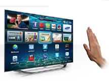 我国首个智能电视行业标准日前正式出炉