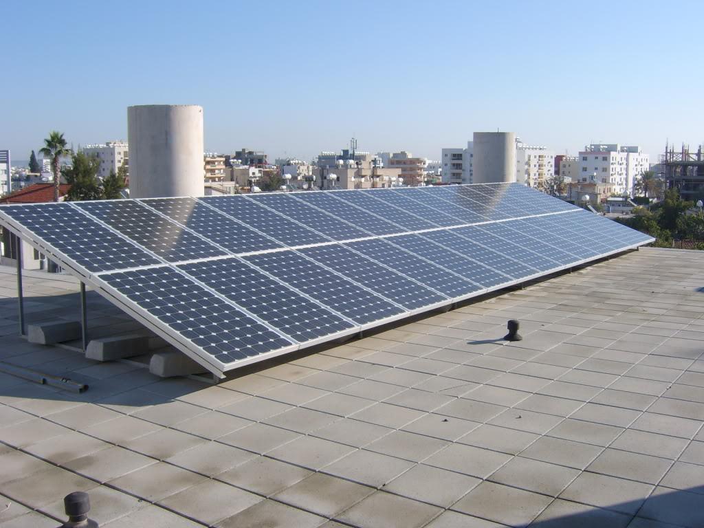 十三五能源规划将出台 加快发展太阳能发电