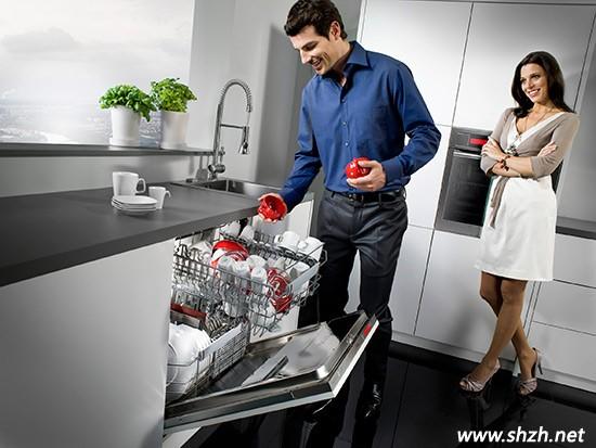 家用洗碗机标准将于2014年7月1日实施