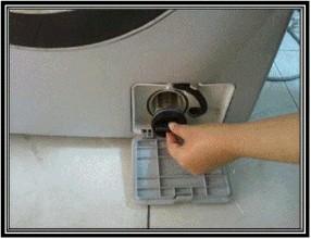 洗衣机排水泵和进水阀技术明年将有新标准