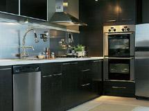 《嵌入式厨房电器一体化指南》标准出台