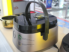 炫酷科技感 美的FZ4086智能电饭煲评测