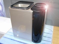 复古还是创新?看双桶洗衣机卷土重来