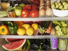 您是否选对了地方 冰箱存储食物有讲究