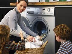 掌握这些洗衣窍门 让您成为洗涤小专家