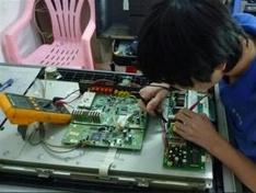 电视机二次维修后 保修期应该怎么算