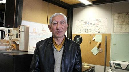 中国著名的工业设计学术带头人和理论家