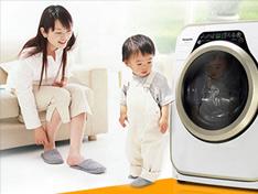 二孩来了 母婴洗衣机市场怎么接?