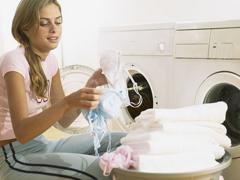 冬季天寒水冷 这些常见洗衣问题要注意