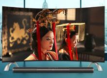 4999元掀价格战 乐视HDR曲面4K电视抢测