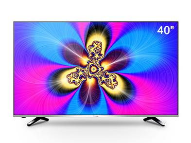 小屏4K新选择 海信40吋4K电视热卖中