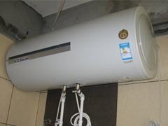电热水器安装需注意这些要点