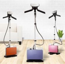 电熨斗or挂烫机 日常使用到底选哪个?