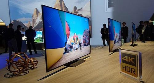 HDR电视技术规范发布 HDR成电视发力点