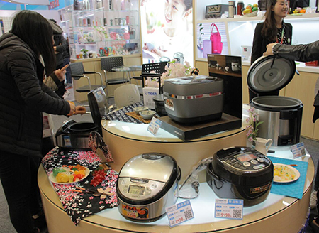 还去什么日本啊 你们抢的锅去AWE来的