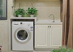 小户型的秘密武器 精巧洗衣机大盘点