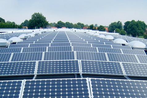 太阳能光伏回暖态势明显 机构积极布局